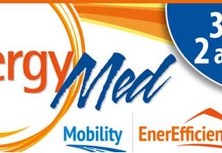 Conclusa con successo la Fiera Energy Med 2016