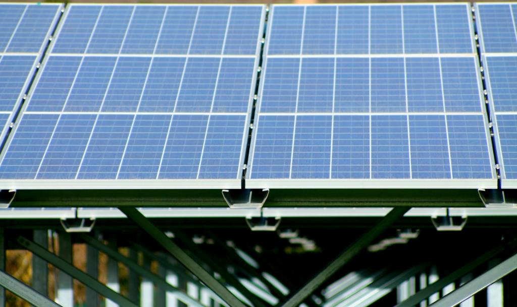 Pannelli fotovoltaici silicio amorfo scheda tecnica 12