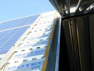 Il segreto di un tetto ventilato