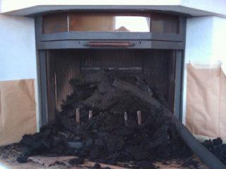 Arriva l'inverno: avete pulito la canna fumaria di casa?