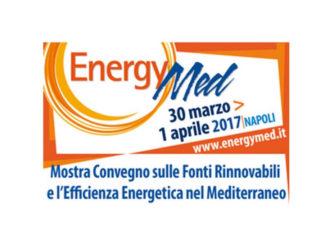 Falp Srl a Energy Med 2017