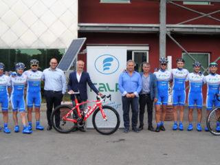 Falp Srl al fianco di Iron Bikers