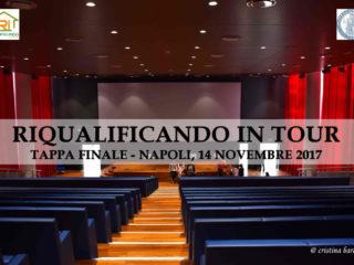 Ultima tappa il 14 Novembre: intervista al Prof. Giuseppe Bruno