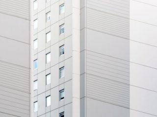 Facciate ventilate: come funzionano e i vantaggi che offrono